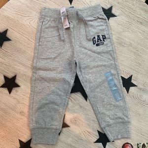 Gap sweat pants